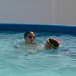 Summertime Activity Fun