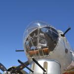 The B-17 Inside
