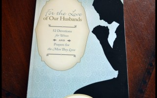 Hello Monday:For the Love of Our Husbands Giveaway