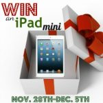 A Great Giveaway Coming Soon…and a Giveaway Winner!