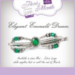 Lilla Rose March Flexi of the Month