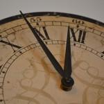 Dear Time…