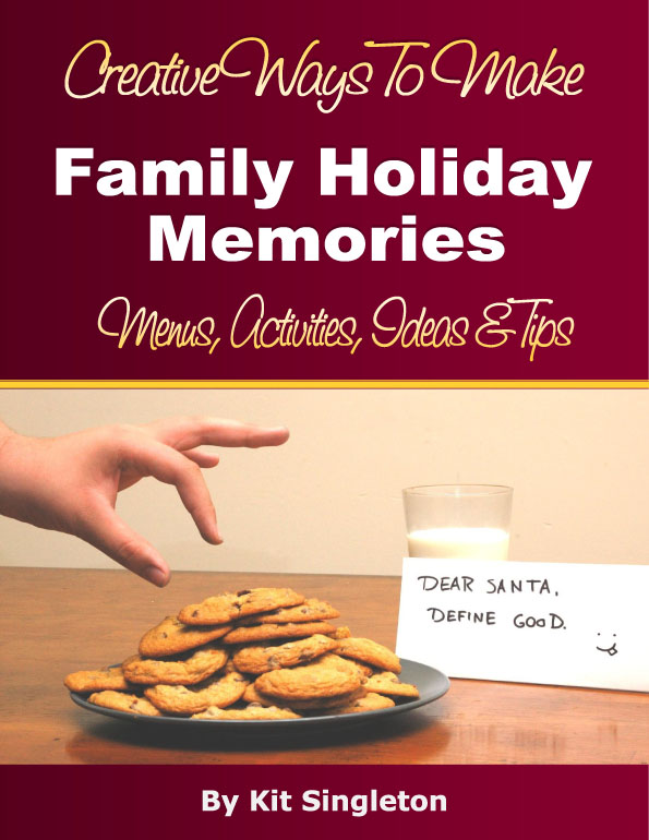 FamilyHolidayMemories cover - Copy