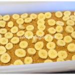 Banana Split Ice Cream Dessert