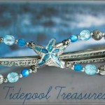 Tidepool Treasures ~ August Flexi-of-the-Month
