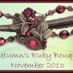 November Flexi of the Month from Lilla Rose