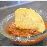 Tasty Taco Soup