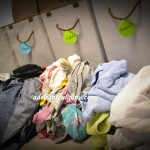 Laundry {Five Minute Friday}