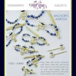 Anchor's Aweigh August Flexi 2014