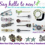 New Lilla Rose Styles and They're On Sale!
