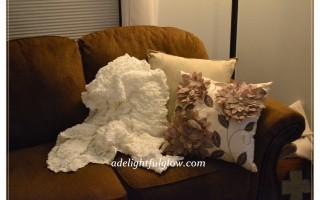Three Things {Blankets}