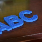 My ABC's of 2014