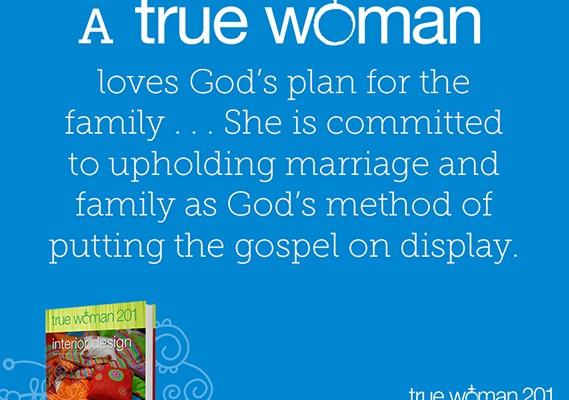 True Woman 201