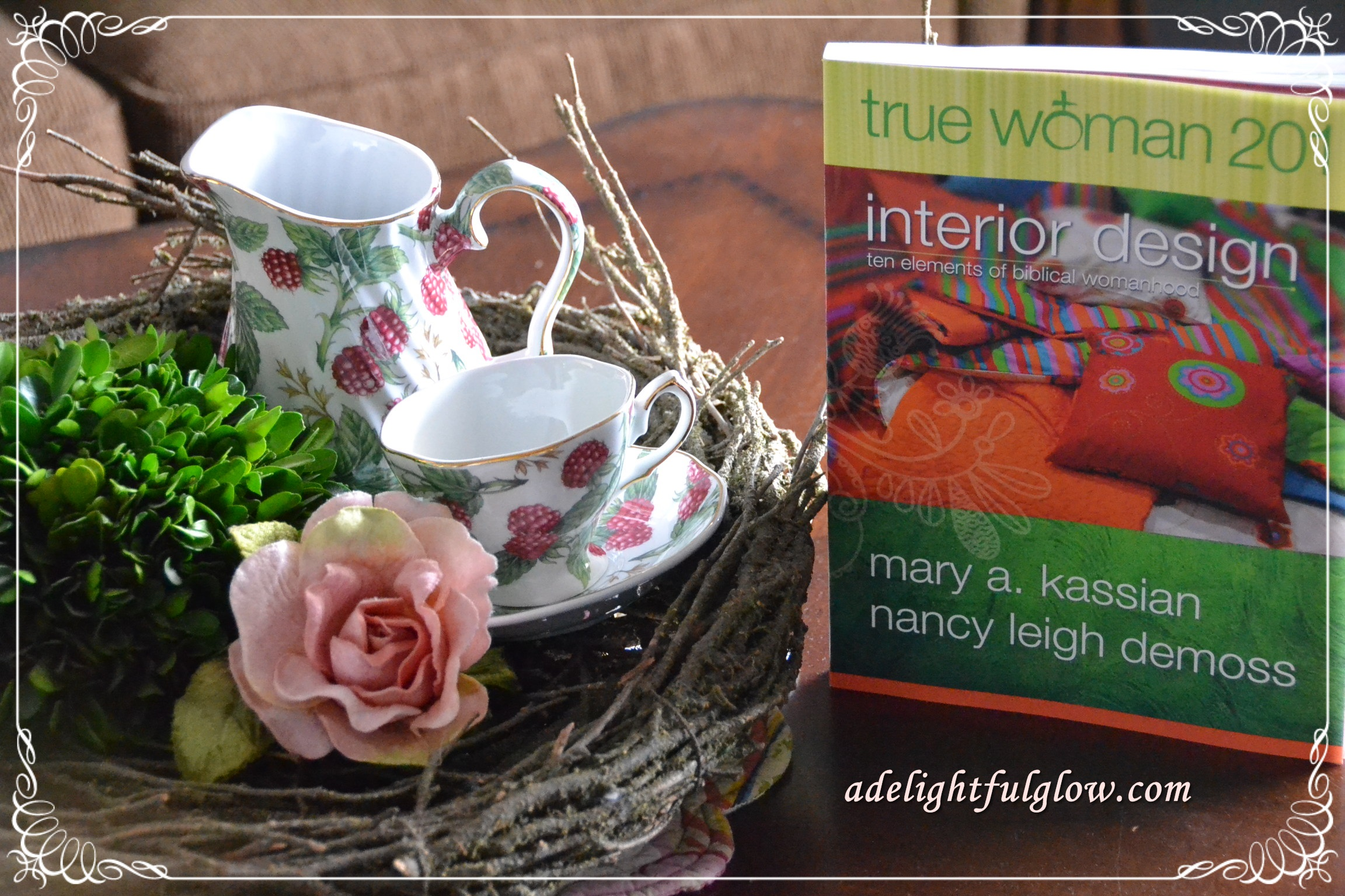 Im Giving Away A True Woman 201 Interior Design Workbook Delightful Glow