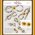 Sunflower July 2015 Flexi