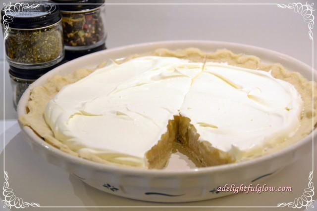 Butterscotch Pie ~ My Grandma's Recipe and my Grandpa's Favorite