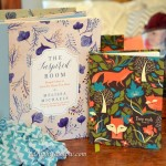 Yarn Along {The Big Road Race and The Inspired Room}