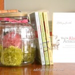 Holley Gerth Set of Books ~ Giveaway
