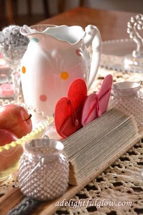 Valentine Tablescape 01