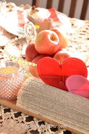 Valentine Tablescape 09