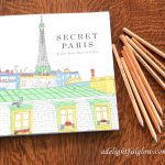 Yarn Along {Coloring and Activity Books}