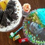 Because Cake