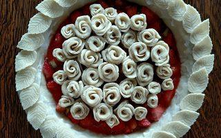 Ten Favorite Desserts