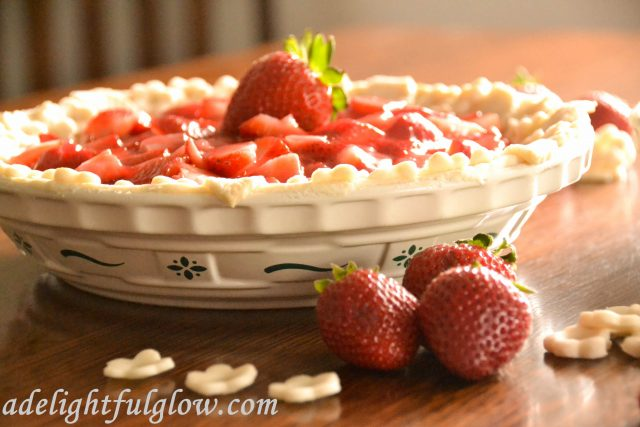 Strawberry Pie-1-11