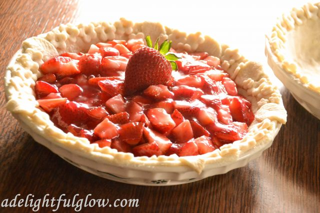 Strawberry Pie-1-3