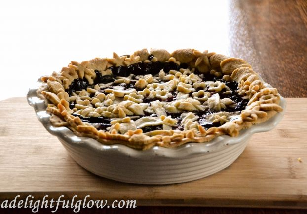Triple Berry Pie-1-16