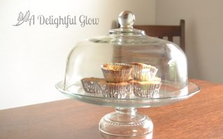 Chocolate Chip Cookie Cupcakes Gluten Free