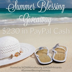 summer blessing giveaway 16 250x250