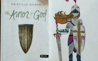 The Armor of God Study