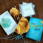 Yarn Along {Fighting For Your Marriage}