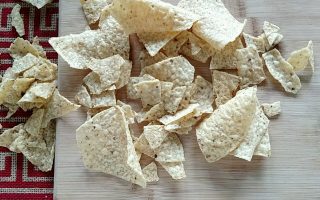 Ten Favorite Foods and Snacks For Watching Football