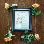 Giveaway For a Print From Grace Laced