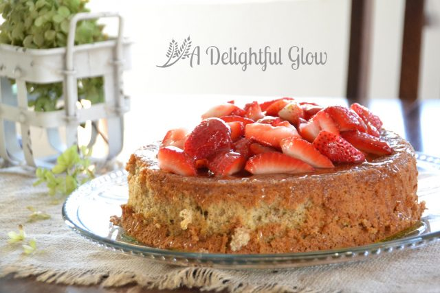 cake-and-strawberries-4
