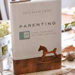 Parenting  Book Giveaway