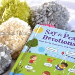 Say and Pray Devotions Giveaway