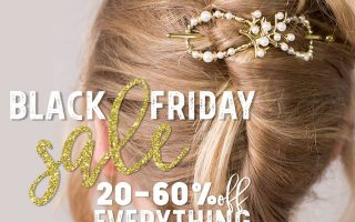 Black Friday Sale at Lilla Rose 2016 and Some Other Sales Too!