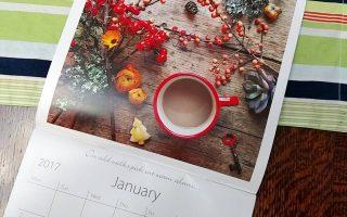 Think Write Thursday {Hello January}