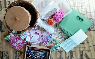 Ten Craft Items To Keep Around For Kiddos