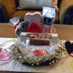 Winans Chocolates + Coffees Valentine Giveaway Package