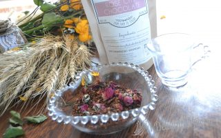 Rose City Chocolate Tea Giveaway From Winterwoods Tea Company