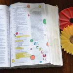Bible Journaling Chit-Chat