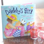 Daddy's Girl Book