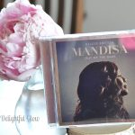 Giveaway For Out of the Dark CD by Mandisa