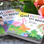God Our Maker Board Book Giveaways