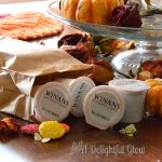 Giveaway From Winans Chocolates + Coffee {Deluxe Caramel Apple & Pumpkin Spice Fresh Cups}