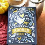 Adored Devotional For Young Women Giveaway